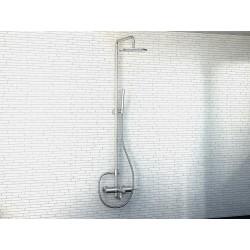 Kohlman Maxima Zestaw prysznicowy QW276M