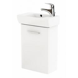 Koło Nova Pro 45 Białe Szafka z umywalką (M39003)