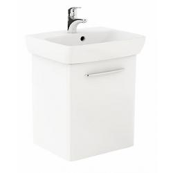 Koło Nova Pro 50 Białe Szafka z umywalką (M39004)