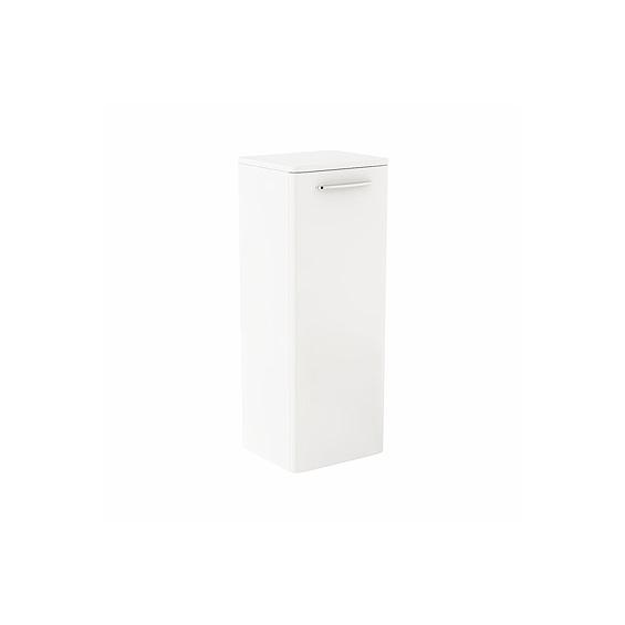 Koło Nova Pro 65 Biały Połysk Szafka z umywalką (M39025)