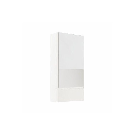 Koło Nova Pro 33 Biały Połysk Szafka Wisząca Niska (88428)