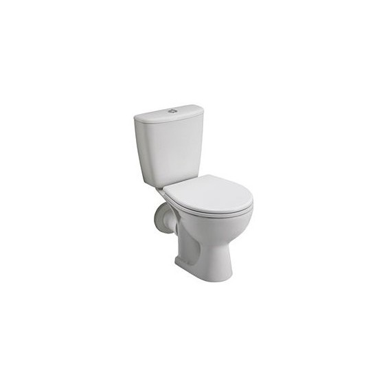 Koło Nova WC Kompakt - odpływ poziomy (29202)