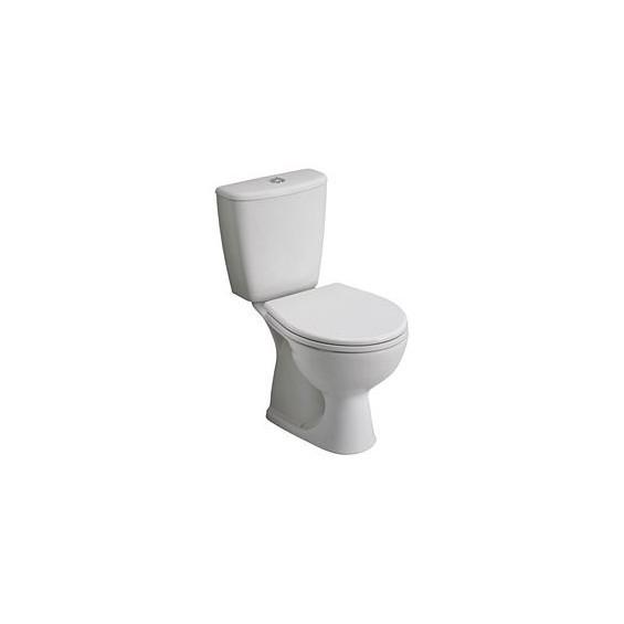 Koło Rekord WC Kompakt - odpływ poziomy (K99000)