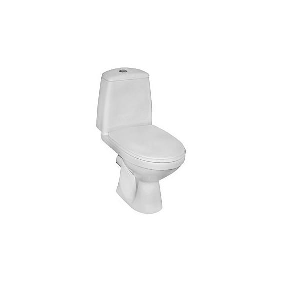Koło Nova WC Kompakt - odpływ poziomy (29204)