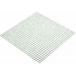 Goccia  Classic Mozaika 30 cm x 30 cm Inchi 901 1 cm x 1 cm