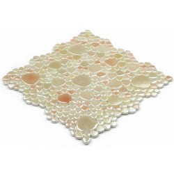 Goccia Classic Mozaika 28,5 cm x 28,5 cm 209