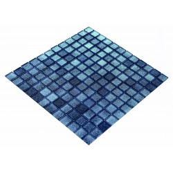 Goccia Crystal Mozaika 30 cm x 30 cm CR5073 2,3 cm x 2,3 cm