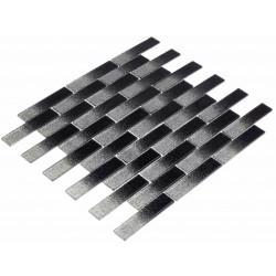 Goccia Crystal Mozaika 30 cm x 30 cm CR8011 2,3 cm x 9,8 cm
