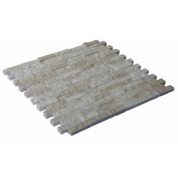 Goccia Stone Mozaika 29,5 cm x 29,5 cm SPICA F4101