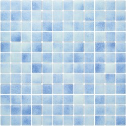 Goccia Pool Mozaika 32 cm x 32 cm 2204 2,5 cm x 2,5 cm