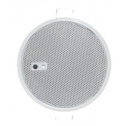 """Eis Sound Głośnik 2,5"""" 16Ω Biały z Portem Podczerwieni"""