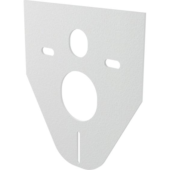 Alcaplast Podkładka akustyczna pod muszlę wiszącą i bidet (M91)