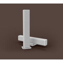 AquaSound Sound-Bar Głośnik Wilgocioodporny Bluetooth (1szt)