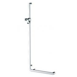 Keuco Elegance 31606011101 Uchwyt łazienkowy z mocowaniem na słuchawkę prysznicową