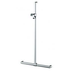 Keuco Elegance 31606011102 Uchwyt łazienkowy z mocowaniem na słuchawkę prysznicową