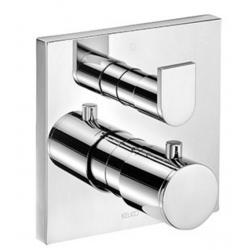 Keuco Edition 300 53071010182 Bateria prysznicowa podtynkowa termostatyczna