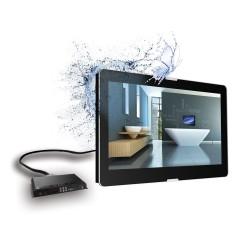AquaSound 27'' Led TV Exclusive Wodoodporny Telewizor do zawieszenia na ścianie ASV2770X