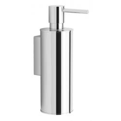 Omnires Uni Koszyki Prysznicowe Mocowane na Ścianie Kabiny Prysznicowej Chrom UN10340