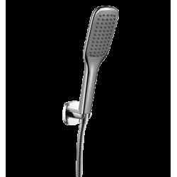 Omnires Hudson Rączka Prysznicowa 1-Funkcyjna Chrom Hudson X-R