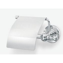 Sanco Elina Uchwyt na Papier Toaletowy z Klapką A25-6517