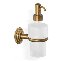 Sanco Retro Uchwyt na Papier Toaletowy z Klapką A25-10307