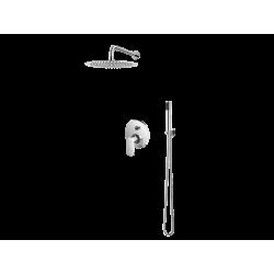 Vedo Lukka VBL2223/20 System natryskowy z deszczownicą 20 cm