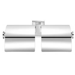 Sanco Enigma Podwójny Uchwyt na Papier Toaletowy A3-26126