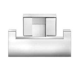 Sanco Enigma Podwójny Wieszak na Ręczniki A3-26105