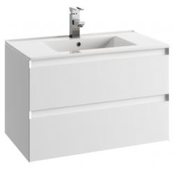 Defra Gaudix Szafka z umywalką Plan 80 (147-D-08008+PLAN80-1724)