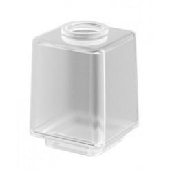 Stella Next Pojemnik szklany do dozownika 08.423 / bez uchwytu i pompki