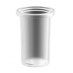 Stella New York Pojemnik szklany do szczotki wc 05.430 80.026