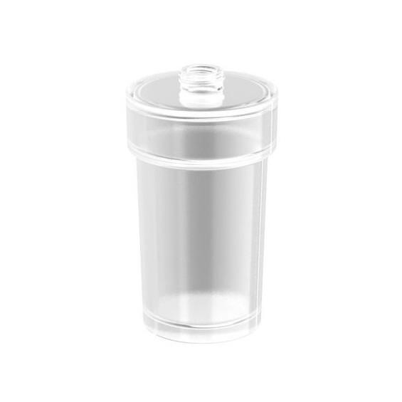 Stella New York Pojemnik szklany do dozownika 05.423 / bez uchwytu i pompki 80.027-05