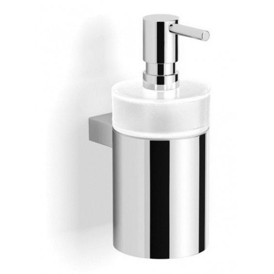 Stella Soul Dozownik do mydła w płynie - metalowa obudowa