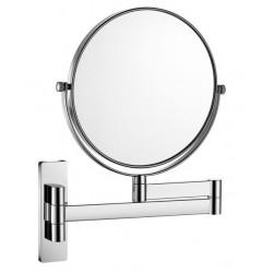 Stella Dodatki Lusterko kosmetyczne proste powiększające 3x 22.01330