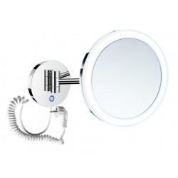 Stella Dodatki Lusterko kosmetyczne proste powiększające 3x 22.011