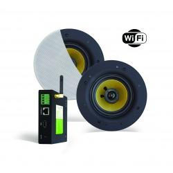 Timple Audio System Audio Wi-Fi (TWA40-FR)