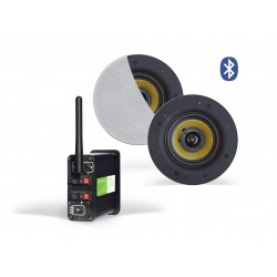 Timple Audio System Audio Bluetooth (TMN30EASY-CO)