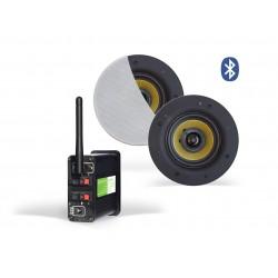 Timple Audio System Audio Bluetooth (TMN30EASY-CO)