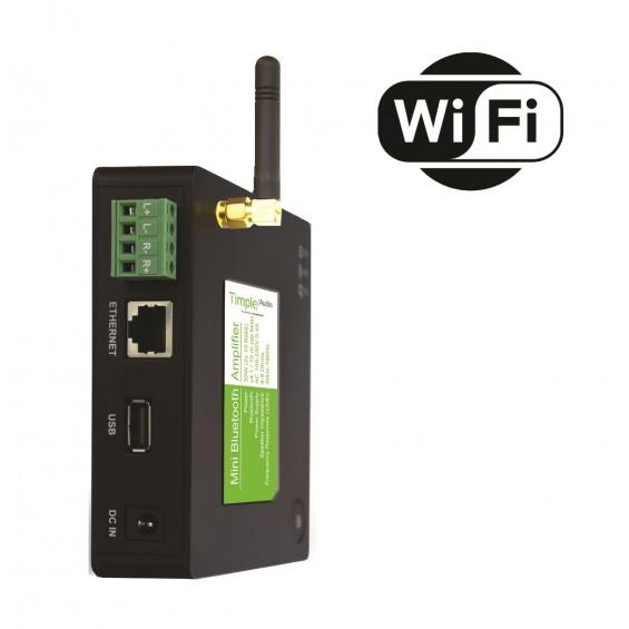 Timple Audio Wzmacniacz Wi-Fi (TWA40)