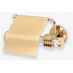 Sanco Orbit Złoty Kubek Na Szczoteczki Do Zębów 6413