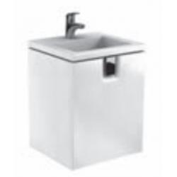 Koło Twins 50 Białe Szafka z umywalką (89483+ L51950)