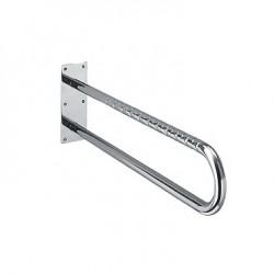 Koło Lehnen Funktion Poręcz WC Ścienna łukowa stała 85 - Uchwyt L1054502