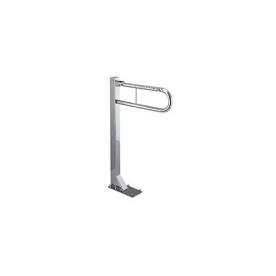 Koło Lehnen Funktion Poręcz WC Ścienna łukowa uchylna 60 - Uchwyt L1061202