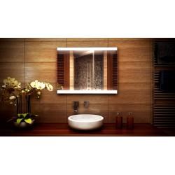 MF Design MFDCE Lustro z oświetleniem LED 70 x 50 cm (MFDCE70x50)