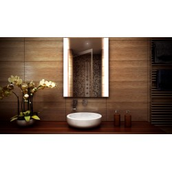 MF Design MFDHD Lustro z oświetleniem LED 50 x 60 cm (MFDHD50x60)