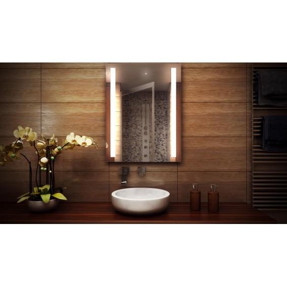 MF Design MFDPP Lustro z oświetleniem LED 60 x 70 cm (MFDPP60x70)