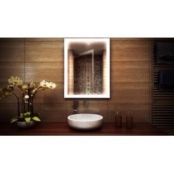 MF Design MFDLS Lustro z oświetleniem LED 50 x 70 cm (MFDLS50x70)