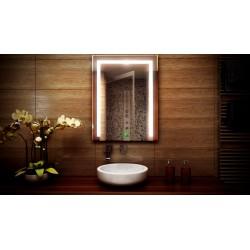 MF Design MFDSDD Lustro z oświetleniem LED 50 x 70 cm (MFDSDD50x70)