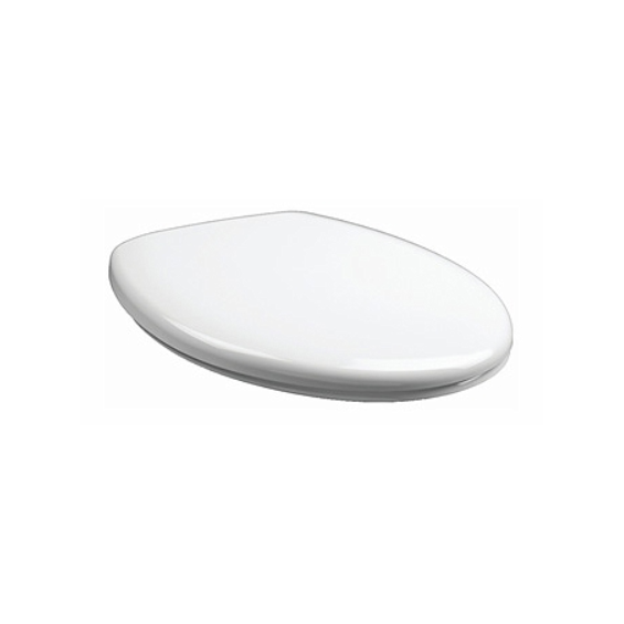 Koło Rekord deska sedesowa wolnoopadająca duroplast (K90111)