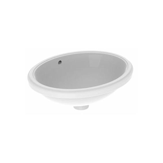 Koło Variform 33 cm Umywalka okrągła 500.744.01.6